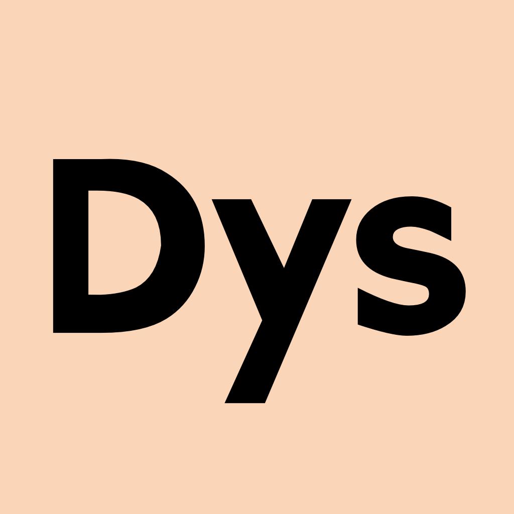 Dyslexic Fonts